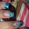 Искусственные ногти - акриловые, гелевые, шелковые