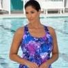 Аквааэробика для беременных - вода всегда поможет