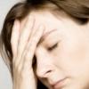 Кратковременная потеря памяти: причины и лечение