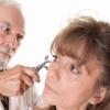 Серная пробка в ухе как механизм защиты организма