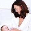 Лечение лактазной недостаточности у детей на естественном вскармливании