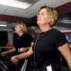 Средства против старения кожи и тренировка мышц