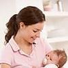 Приданое для младенца: крупные покупки
