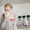 Простуда при беременности: постельный режим и обильное питье