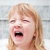 Ребенок в истерике: что делать?