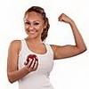 Диета для набора мышечной массы: альянс жиров, белков и углеводов