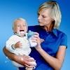 Гастроэзофагеальный рефлюкс (срыгивание) у детей - не такой уж безобидный симптом