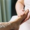 Синдром усталых ног - предвестник варикоза