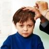 Облысение у детей: причины заболевания