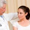 Эндометриоидная киста яичника: грозит ли она бесплодием?