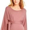 Лечение простуды во время беременности: действуем с осторожностью