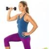 Как убрать жир с боков: физическая нагрузка и подсчет калорий