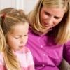 Половое воспитание детей восьми–двенадцати лет: серьезный вопрос