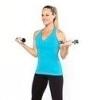 Как быстро сбросить жир с бедер: без физических упражнений не обойтись