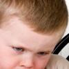 5 признаков серьезных проблем с пищеварением у детей