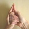 Мудра: йога пальцев