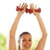 Как похудеть после родов: эффективные упражнения
