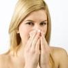 Первые симптомы гайморита - трудно отличить от вирусной инфекции