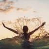 Плавание в холодной воде – укрепление организма