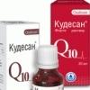 Кудесан – инструкция: как улучшить обмен веществ в клетках организма