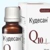 Кудесан q10 – естественный коэнзим