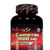 L-карнитин для похудения - насколько эффективен сжигатель жира?