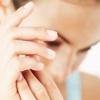 Сифилис на лице – легко спутать с другими заболеваниями
