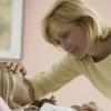 Гнойная ангина у детей: особенности течения болезни