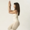 Йога и сколиоз – асаны помогут укрепить мышцы спины