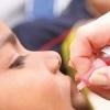 Прививка от полиомиелита – единственная гарантия защиты от инфекции