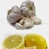Чистка сосудов чесноком и лимоном – народный рецепт для лечения атеросклероза