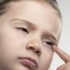 Косоглазие у детей – актуальность проблемы