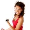 Упражнения с гантелями - как приобрести красивый рельеф