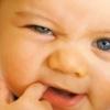 Первые зубы у ребенка - знаменательная дата в его развитии