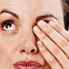Если чешутся глаза – возможное начало конъюнктивита