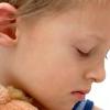 Корь у детей - возможны серьезные осложнения