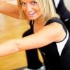 Гимнастика для поху�