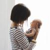 Икота у новорожденных: что делать, если она не отстает?