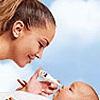 Капли в нос для новорожденных: какими бывают и чем отличаются
