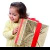 Новогодние подарки детям: научите ребенка радоваться