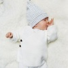 Кефалогематома у новорожденных: когда требуется лечение