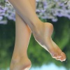 Лечение натоптышей на стопе – спасаем ноги от проблем