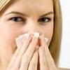 Народные средства от заложенности носа – временная помощь