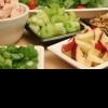 Раздельное питание: составляем меню
