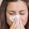 Болят глаза при простуде – чем снять боли?
