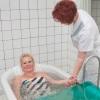 Чем полезны сероводородные ванны: как их правильно принимать