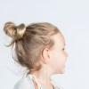 Гипертрихоз у детей – это опасно?