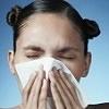 Аллергический ринит - от чего течет нос?